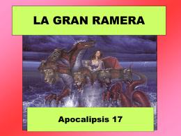 19. la gran ramera - Iglesia Cristiana La Serena