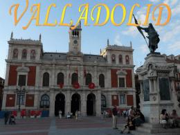 Valladolid - IESO Las Batuecas
