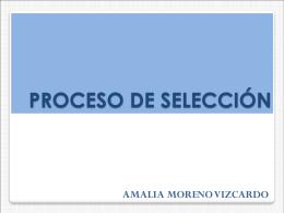 Dra. Amalia Moreno Vizcardo