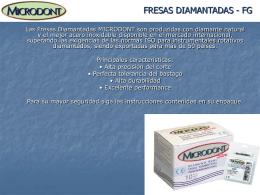 MICRODONT - Caribemex