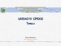 clase2 de lípidos – 12-06