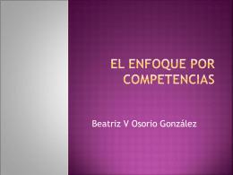 Las competencias comunicativa y su desarrollo en alumnos de
