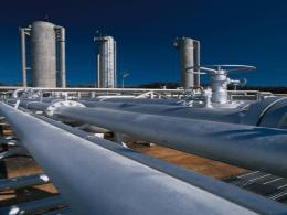 Impuestos del sector hidrocarburos
