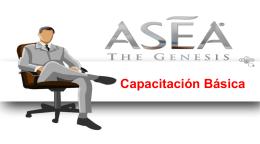 Capacitacion Basica G. Devar-MM