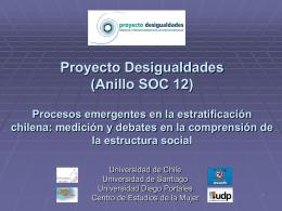 Proyecto-Anillos-SOC.. - Proyecto Desigualdades