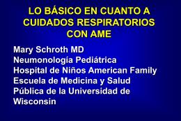 Leer nota completa - Familias AME Argentina