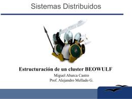 PRESENTACION: presentacionbeowulf