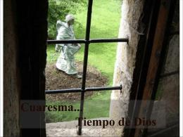 Divendres Sant - Germanes Clarisses