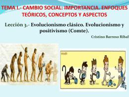CAMBIO SOCIAL - Cristino Barroso Ribal