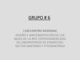 GRUPO- 6