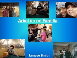 Mi Familia Arbol!