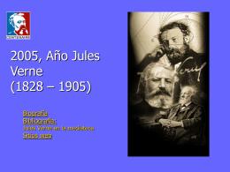Année Jules Verne