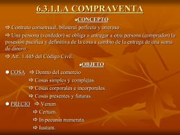 Tema 6 - Derecho Romano