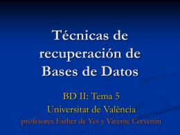 BD2Tema5 - Aula Virtual