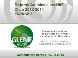 GTT-27_Mejoras_Anuales_Ciclo_2012