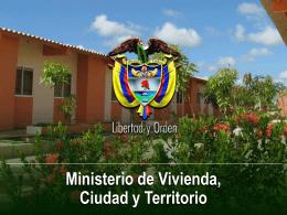 revisión y ajustes al plan de ordenamiento municipal (pot