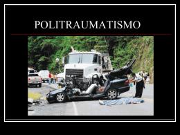 MANEJO INICIAL DEL POLITRAUMATIZAO