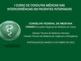 qual a conduta médica?