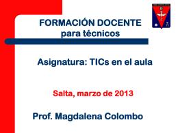 presentaciontecnicos2013