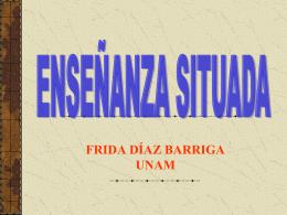 ENSENANZA-SITUADA