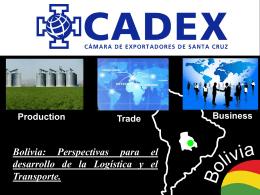 CADEX-CEPAL