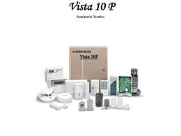 Vista 10 P