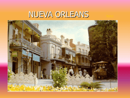 Nueva_Orleans. - IES Ciudad de Haro.
