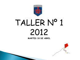 Descargar Taller Nº 1