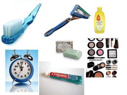 Un cepillo de dientes