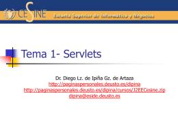 Tema1-Servlets