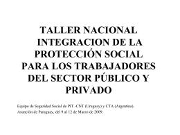 Caracterización de los modelos de Capitalización Individual y de