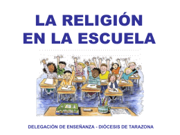 La Religión - Ciberiglesia