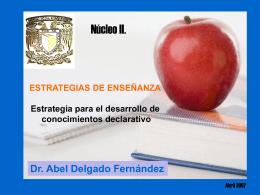 Diapositiva 1 - FMVZ-UNAM