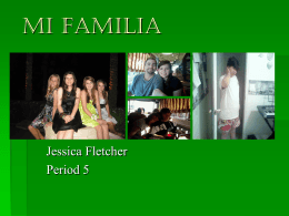Mi Familia - deemprojects