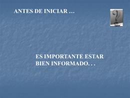 presentacion - Fortalecimiento Municipal, AC