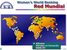 Women`s World Banking