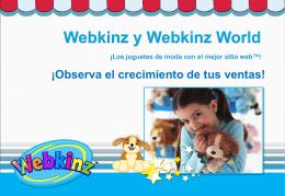 Webkinz & Webkinz World