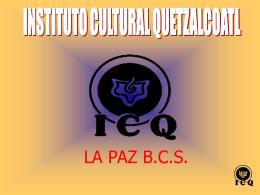 Salidas en Cuerpo Astral - Instituto Cultural Quetzalcoatl