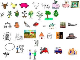 Herramienta: Dibujos para la caracterización local