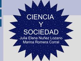 4Ciencacia y sociedad. 4. Grupo 5 (2084352)