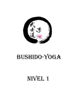 Bushido yoga