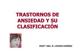 ESTILOS DE VIDA Y ENFERMEDAD