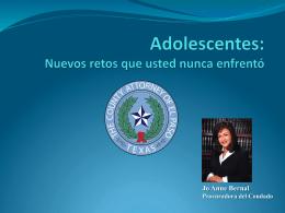 Acoso escolar - epcounty.com
