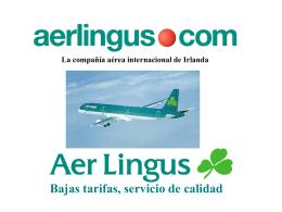 Turismo de Irlanda