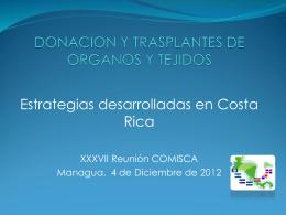 Donacion y Trasplante de Organos y Tejidos Humanos2