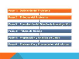 C2 Definicion del problema de investigacion