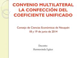 Material 1 - Consejo Profesional de Ciencias Economicas de