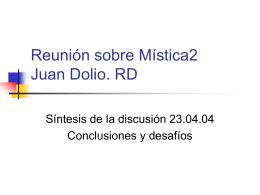 Juan Dolio