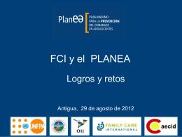 Maria-Aportes de FCI al PLANEA