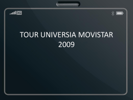 TOUR_UNIVERSIA_MOVISTAR_2.0